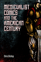 Medievalist comics and the American century : a reception history