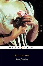Anna Karenina a novel in eight parts