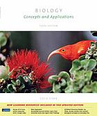Biology : concepts and applications