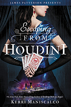 Escaping From Houdini (Stalking Jack the Ripper, 3)