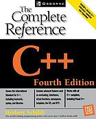 C++ : the complete reference