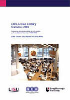 LISU annual library statistics 2006 : featuring trend analysis of UK public and academic libraries 1995-2005