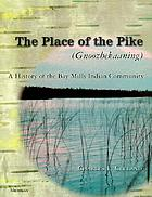The place of the Pike (Gnoozhekaaning) : a history of the Bay Mills Indian Community
