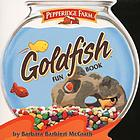 Goldfish fun book