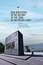 New directions in the history of the Jews in the Polish lands