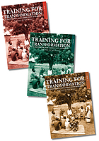 Training for transformation. 1 Book I