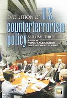 Evolution of U.S. counterterrorism policy