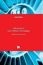 Advances in Gas Turbine Technology.