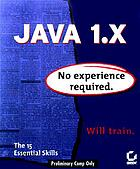 Java 1.2 in record time