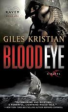 Blood eye : a novel