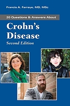 Questions and Answers About Crohn's Disease.