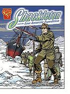 Shackleton and the lost Antarctic expedition
