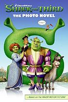 Shrek the third : the photo novel