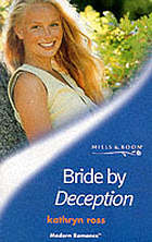 Bride by deception