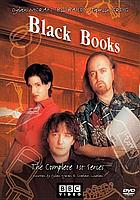 Black books. The complete 1st series