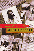 Indian journals, March 1962-May 1963 : notebooks, diary, blank pages, writings