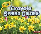 Crayola spring colors