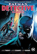 Batman Detective comics : rebirth deluxe edition. Book 4