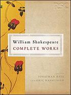 The RSC Shakespeare : the complete works