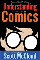 Understanding comics : [the invisible art]