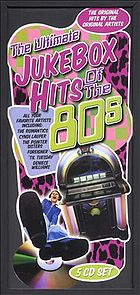 The ultimate jukebox hits of the 80s.