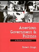 American government and politics : a concise introduction