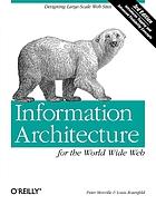 Morville's IA book