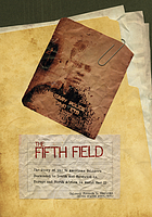 Fifth field : the story of the 96 american soldiers sentenced to death and executed in Europe and North Africa in World War II.
