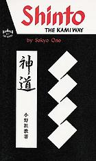 Shinto : the Kami way