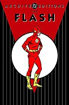 The Flash archives. Volume 5