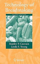 Technology of breadmaking. 2nd ed.