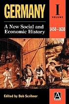 Germany. Vol. 3 Since 1800 : a new social and economic history