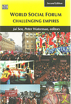 World Social Forum : challenging empires