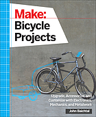 Make : bicycle projects