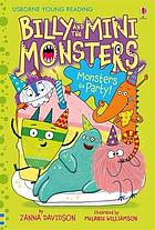 Monsters go party!