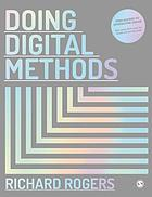 Doing digital methods