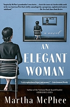 An elegant woman : a novel