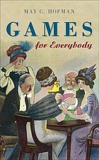 Games for everybody