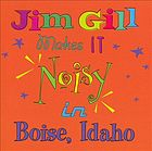 Jim Gill makes it noisy in Boise, Idaho.