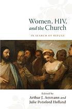 Women, HIV, and the church : in search of refuge