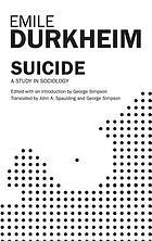 durkheim självmord
