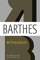Mythologies : Complete Edition