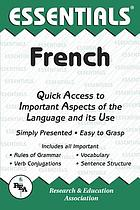 The Essentials of French