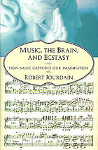 Music, the brain, and ecstasy : how music captures our imagination