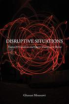 Disruptive situations : fractal orientalism and queer strategies in Beirut