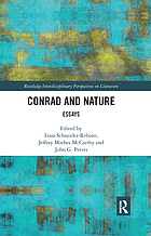 Conrad and nature : essays