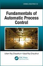 Fundamentals of automatic process control