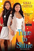 Time to shine : a Fab life novel