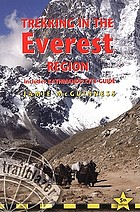 Trekking in the Everest region : includes Kathmandu city guide