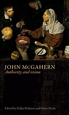 John McGahern : Authority and vision